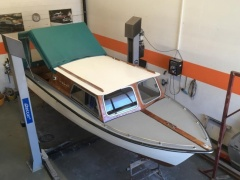 Hensa  Star Fishing Boat