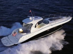 Sea Ray 455 Sundancer Motoryacht