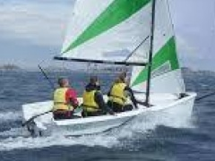 RS Sailing RS Quest Yawl