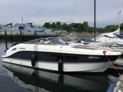 Quicksilver 805 Active Cruiser Sportboot