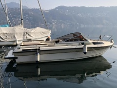 Cranchi Clipper 224 Ponton-Boot