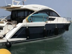 Fairline Targa 50 Motoryacht