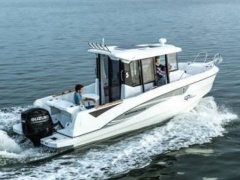 Bénéteau Barracuda 7 OB Pilothouse