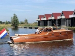 Rapsody 29 Ft. Oc Limited Edition Runabout