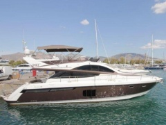 Fairline Phantom 48 Flybridge