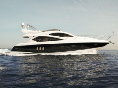 Sunseeker Manhattan 60 Flybridge iate