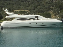 Sunseeker Manhattan 74 Motoryacht