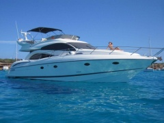 Sunseeker Manhattan 56 Flybridge