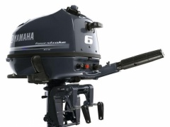 Yamaha F6 cmcl Outboard