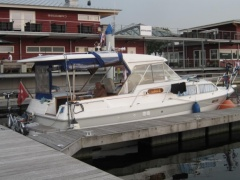 Inter 9000 Nor Line Motoryacht