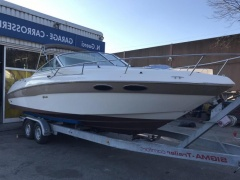 Sea Ray 260 OV Kajütboot