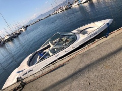 Four Winns HORIZON 220 Bowrider