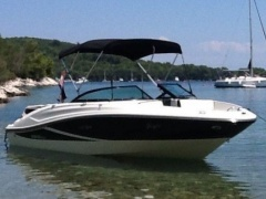 Sea Ray 190 Sport Sportboot