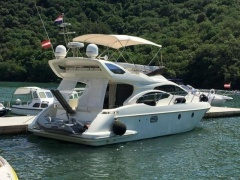 Azimut 43 Fly- 2005 Flybridge Yacht