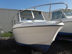 Jeanneau Merry Fisher 580 Kabinenboot