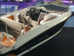 Selection Boats SD 640 Sundeck Kabinenboot