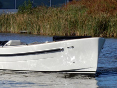 Antaris Fifty 5 Tender