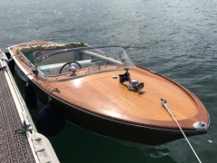 Colombo Super Indios 18 Runabout