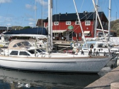 North Wind 50 Segelyacht