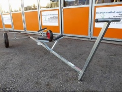 Slipwagen FTA BO 200 Launching Trolley