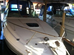 Sea Ray 260/275 Pilothouse Boat