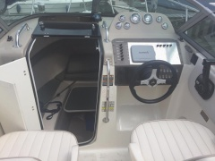 Bayliner 2052 Trophy Fischerboot