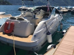 Sea Ray 240 Sundancer Motoryacht