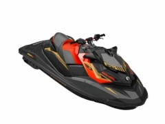 Sea-Doo Rxp-X 300 Top Angebot Jetski