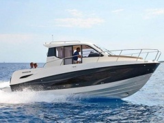 Quicksilver ACTIV 905 WEEK. F300 V8 VERADO Speedboot