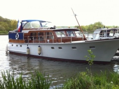 Super van Craft 1320 Motorjacht