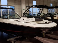 Sea Ray 210 SPXE Boote Pfister Edition Bowrider