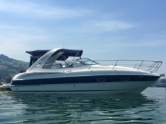 Bavaria Sport 29 Pilothouse Boat