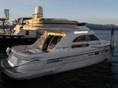 Sealine F 36 Flybridge