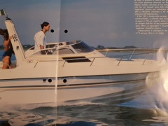 Gio Mare 202 EFB Pilothouse Boat