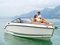 Quicksilver 675 Cruiser Sportboot