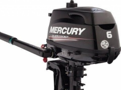 Mercury F 6 ML Outboard