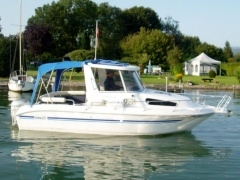 Drago Boats Sorocos 640 HT Pilothouse Boat