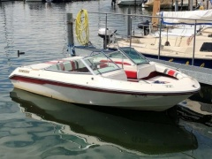 Sea Ray Bowrider Sprint Bowrider