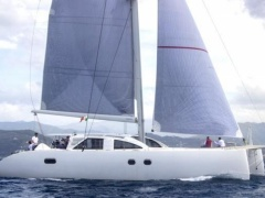 ICE Yachts ICE CAT 61 Catamarano