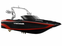 MasterCraft XT22 Wake and Surf Wakeboard/ Sci d'Acqua