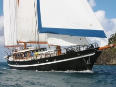 """ONE OFF """"Polar"""" Expedition Sailing Yacht"""