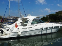 Sea Ray Sundancer 525 Yate de motor