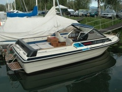 Draco 2300 SC Pilothouse Boat