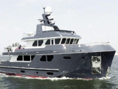 Bering 80 New Expedition Yacht Motoryacht