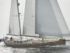 Puffin Yachts 58 Classic
