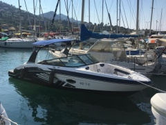 Chaparral 243 VRX Bowrider