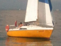 Jeanneau Flirt Day Sailer
