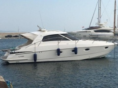 Elan Power Power 35 Motoryacht