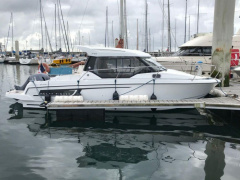 Jeanneau Merry Fisher 795 Pilothouse