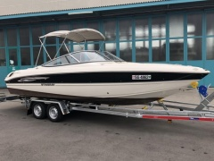 Stingray LR 225 Model 2014 Imbarcazione Sportiva
